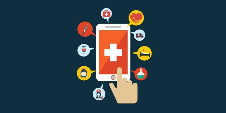 Apps para la consulta médica
