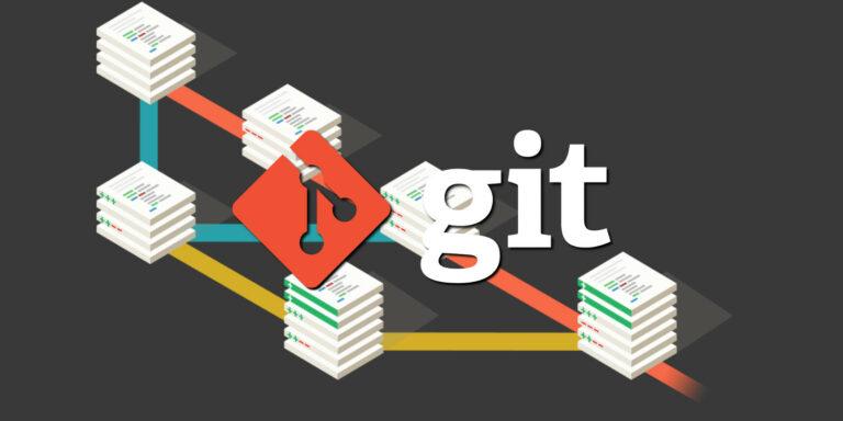 Eliminando todos los commits de un repositorio git
