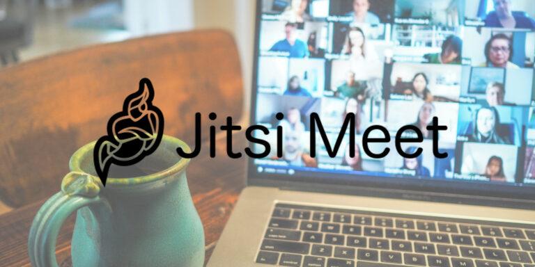 Instalación y configuración básica de Jitsi Meet