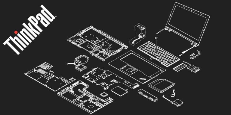 Lenovo Thinkpad T440p puesta a punto