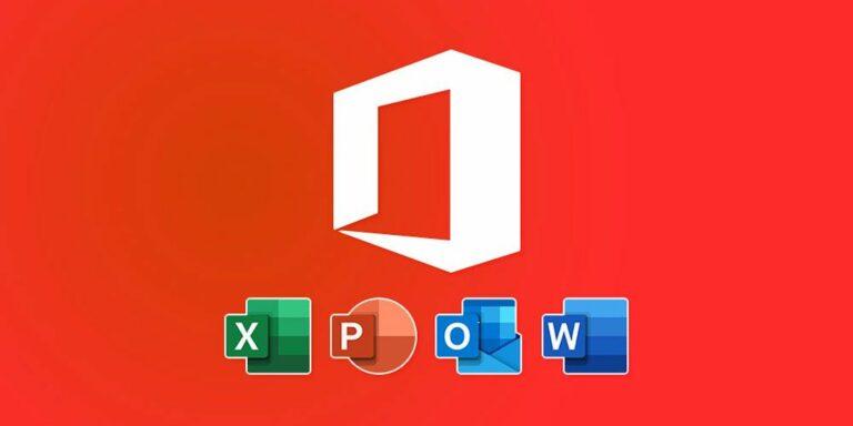 Usando Microsoft Office en GNU/Linux