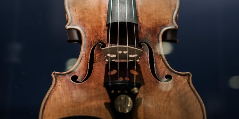 Repositorio de partituras de música panameña